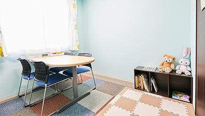 SNG児童家庭支援センターの写真